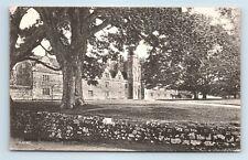 Knole House Sevenoaks 1905 country house old vintage postcard P743