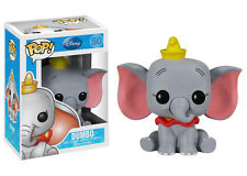 Funko Pop Disney Movies Series 5 Dumbo Vinyl Action Figure Collectible Toy, 3200