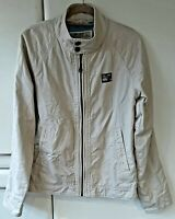 Men's SUPERDRY Commodity Edition 6 Smart SUMMER Jacket in size LARGE