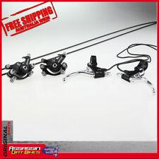Assassin Brake Caliper Front Rear Cables Complete Usa Scooter De1300W 48v