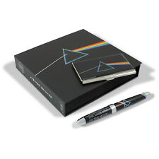 Pink Floyd Dark Side of the Moon Anniversary Limited Edition Pen Card Case set