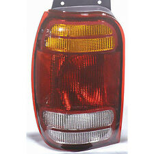 Replacement Tail Light Assembly for Ford, Mercury (Driver Side) FO2800120V
