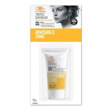 Invisible Zinc Tinted Daywear Light SPF 30 20g