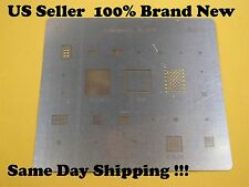 IC Repair BGA Rework Reballing Stencil Template For iPhone 5S US