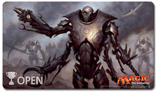 Magic the Gathering StarCityGames Open Playmat - Steel Overseer SCG MTG