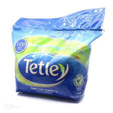 Tetley One Cup 1100 bustine di tè