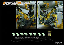 Voyager PEA356 1/35 Modern Russian Scud-B line pipe sets (GP)