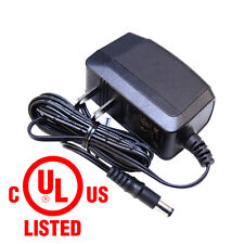 APD Original WA-12M12FU AC Adapter Power Charger 12V 1A 5.5/2.1mm UL-Listed