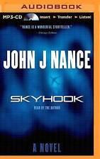 Skyhook by John J. Nance