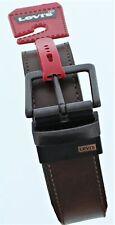 Levi's Reversible Brown/Black Belt Size L 38-40
