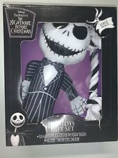 The Nightmare Before Christmas Large Dogs Pet Toys Gift Set