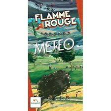 Flamme Rouge - Meteo - English - New