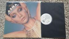 Asha Puthli - L' Indiana Vinyl LP US PROMO