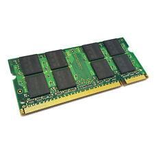 Compaq Presario C300 bis C799 CQ45 CQ50, 2GB Ram Speicher für, DDR2