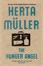 The Hunger Angel by Muller, Herta | Paperback Book | 9781846272783 | NEW