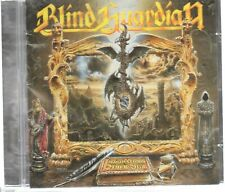 BLIND GUARDIAN - Imaginations From The Other Side, CD ITALY 1995
