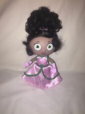 2009 Learning Curve PBS Super Why Princess Presto Pea Style & Pose Doll