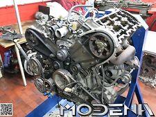 Zahnriemenwechsel Maserati V6 Biturbo 228 222 Karif Spider mit Wasserpumpe