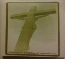 The Jesus Record by Rich Mullins & a ragamuffin band