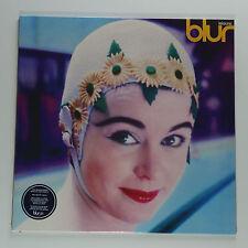 BLUR - Leisure **180gr-Vinyl-LP**incl. MP3-Code**NEW**