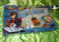Yu Gi Oh 5Ds DUELL DISK +OVP UNBENUTZT unused disc duel duel disque duelldisk