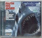 FAITH NO MORE THE VERY BEST DEFINITIVE SEALED 2 CD SET GREATEST HITS
