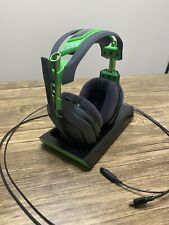 ASTRO A50 Wireless Headset and Base Station for Xbox One and PC -...