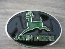 JOHN DEERE   BELT    BUCKLE  (BK394)