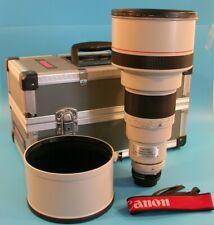 Canon FD 400mm 1:2,8 L Lens