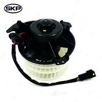 HVAC Blower Motor Front SKP SK700069