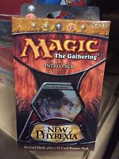 Magic The Gathering New Phyrexia Feast Of Flesh Deck For Card Game MTG