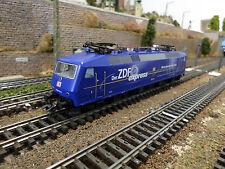 Marklin 37534 HO DB BR120 ZDF Electric Locomotive, 3 Rail , Digital