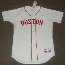 Boston Red Sox Boston Strong Authentic Cool Base Jersey sz 44 Majestic w/ tags