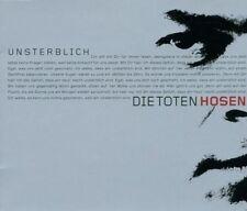 Die Toten Hosen Unsterblich (2000) [Maxi-CD]