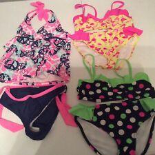 Three Girls swimsuits