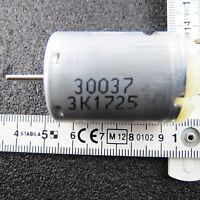 Motor Eléctrico de Corriente Continua Johnson 30037 Motor Dc
