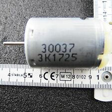Gleichstrommotor JOHNSON 30037 Motor DC