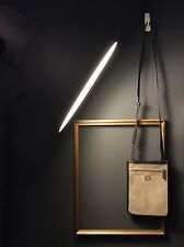 100% AUTHENTIC LOEWE SUEDE LEATHER CROSSBODY BAG