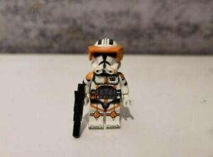 Lego Star Wars Custom Clone Commander Cody Phase 2