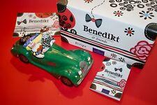 Benedikt Cats Automobile - Oldtimer-Green - by VILLEROY & BOCH