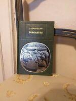 J. Duchesne-Guillemin : Zoroastre -–  Robert Laffont – 1974 – TBE