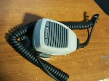 Kenwood KMC-27 Microphone with  8 pin cable plug