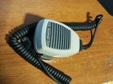 Kenwood KMC-27 Microphone 8 pin cable plug