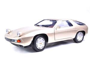 1:8 PORSCHE 928 S2 WESPE MODELS  resin sport car ready built painted PSBS 47