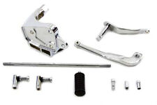 SHIFTER CONTROL KIT, CHROME
