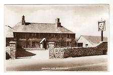 Jamaica Inn - Bolventor Real Photo Postcard c1930s