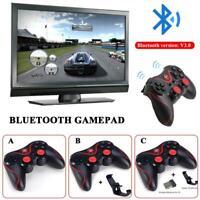 T3 Bluetooth Wireless Gamepad S600 STB S3VR Game Controller Joystick Für Handy