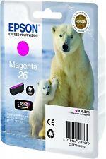 Epson cartucho T2613 magenta Xp520/620/720/820