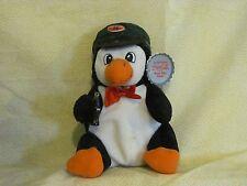 Coca Cola Pinguin Delivery Beanie 1997