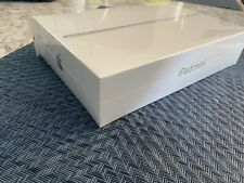 Apple iPad Mini (5th Generation) 256GB, Wi-Fi, 7.9in - Silver
